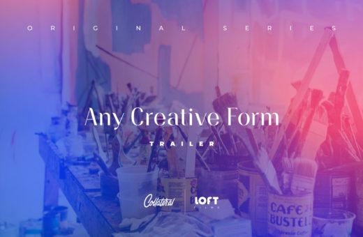Any Creative Form | Trailer