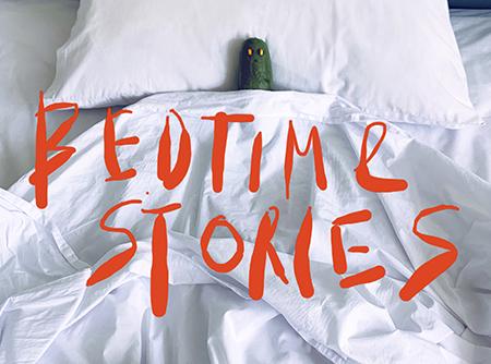 Bedtime Stories, il nuovo progetto di Maurizio Cattelan