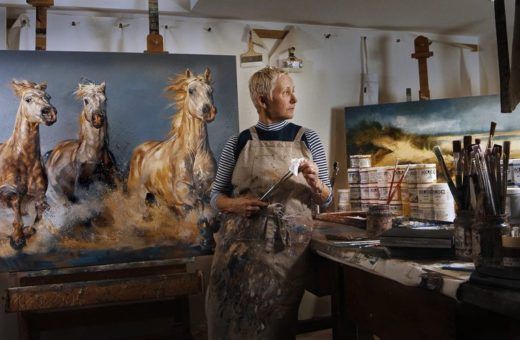 Debbie Boon – Fine Artist