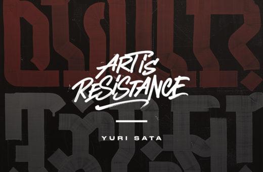 Art Is Resistance – Yuri Sata