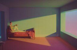 EDEN – Projector