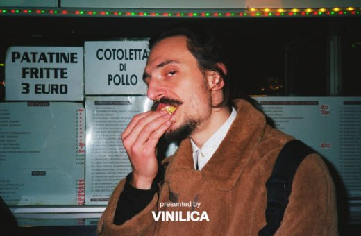 Vinilica vol. 54 – Sicket
