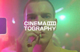 Cinematography – Trainspotting