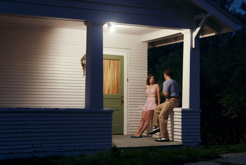 Il corto 3D che ci porta nelle opere di Edward Hopper