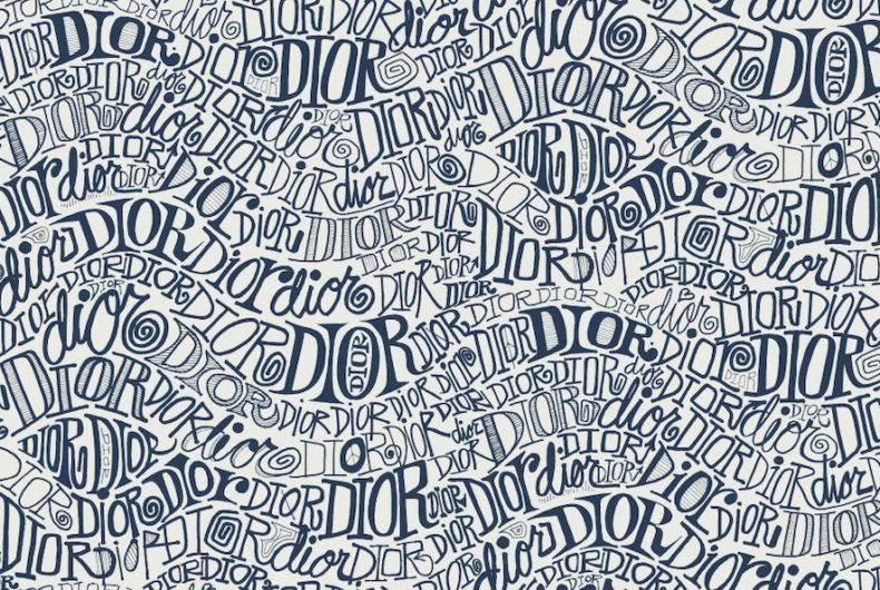 Lo splendido editoriale di BRUTUS per la Fall 2020 di Dior