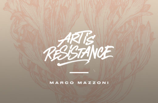 Art Is Resistance – Marco Mazzoni