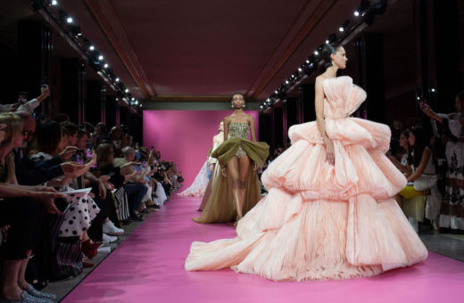 Paris Couture Week 2020 will run in July and will be digital