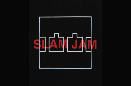 The Slam Jam capsule collection in collaboration with TTT