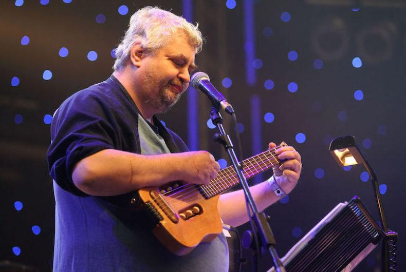 L'omaggio di Supreme al musicista Daniel Johnston