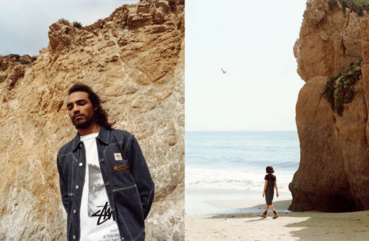 The Matthew M. Williams and Stüssy capsule collection