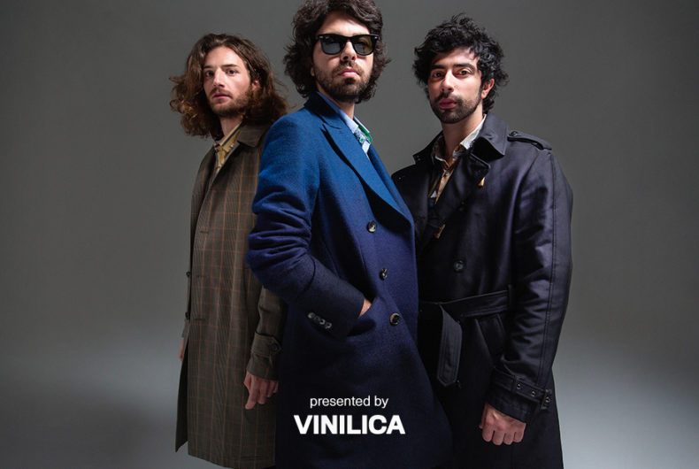 Vinilica vol. 60 – Canova