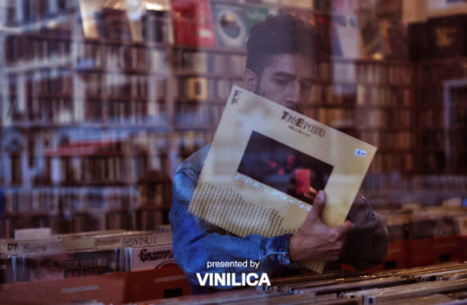 Vinilica vol. 56 – Fred Simon