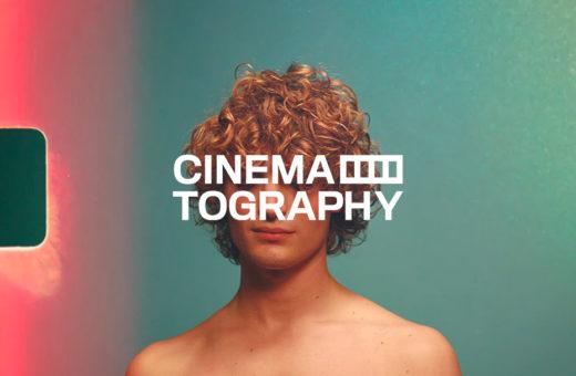 Cinematography – Les amours imaginaires