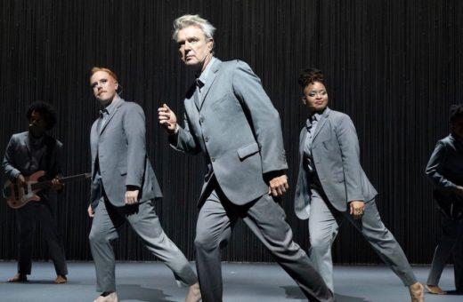"""Spike Lee dirigerà il film concerto """"American Utopia"""" di David Byrne"""