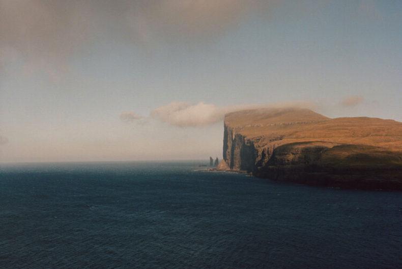 Armin Tehrani fotografa la magia delle Isole Faroe