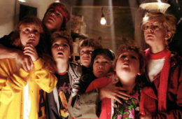 La coolness del film The Goonies