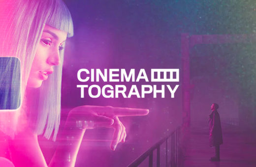 Cinematography – Blade Runner 2049
