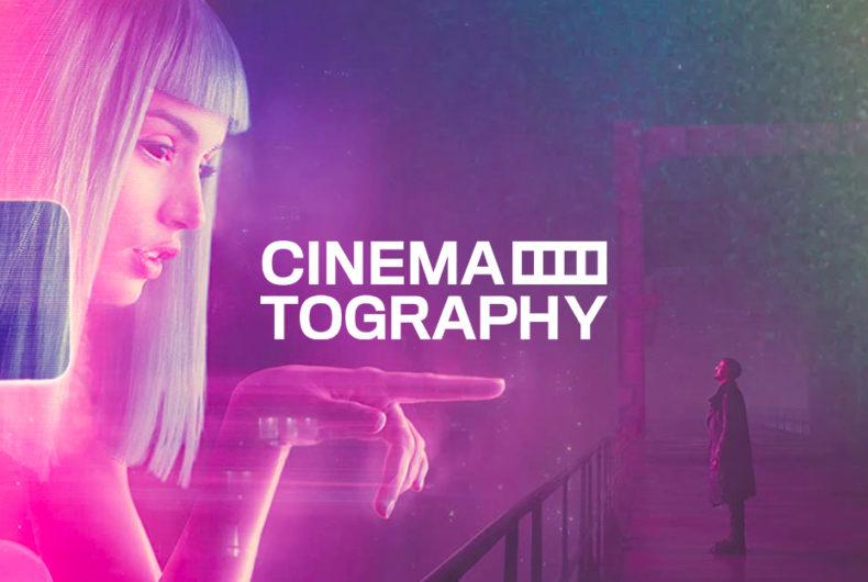 Cinematography – Blade Runner 2049
