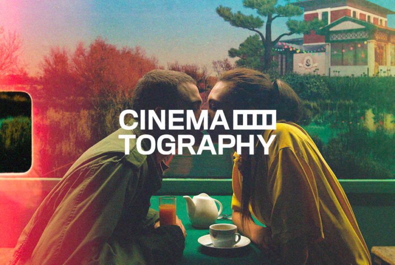 Cinematography – Love