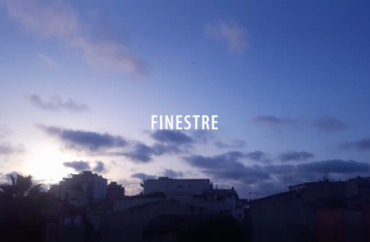 FINESTRE, il corto girato durante il lockdown in Sicilia