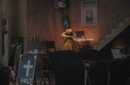 La solitudine negli scatti di Kira Gyngazova