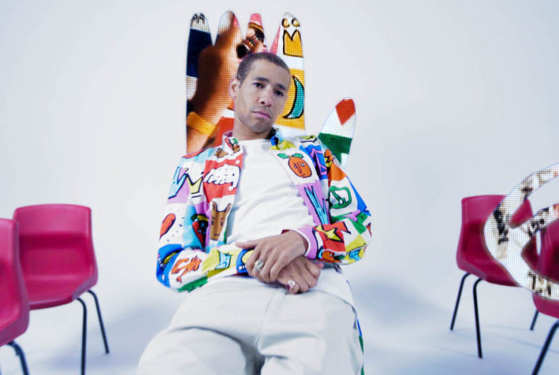 La capsule collection di Palace e Jean-Charles de Castelbajac