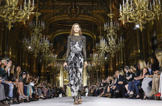 La Paris Fashion Week tornerà a settembre