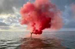 Superficial, il progetto fotografico di Daniele Sigalot