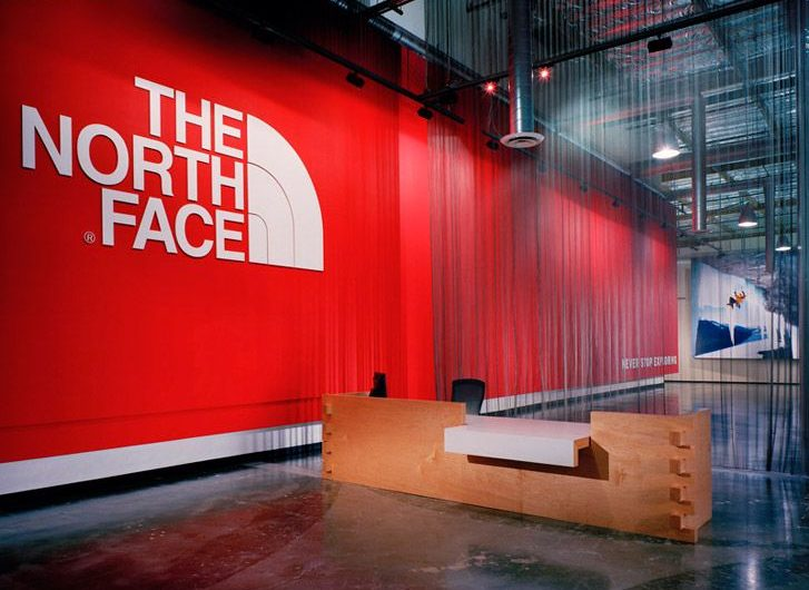 The North Face e Patagonia boicottano Facebook