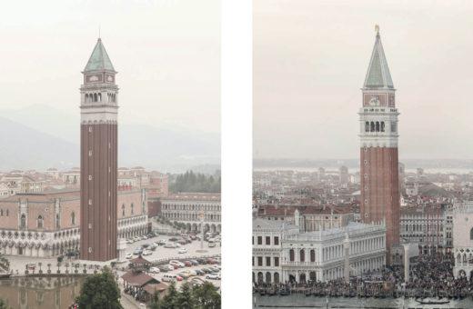 Venice Syndrome, il progetto fotografico di Francois Prost