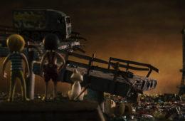 """Il video in stop motion di """"Where Do The Children Play?"""" di Cat Stevens"""