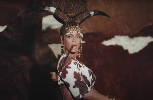 """Black is King"", il nuovo visual album di Beyoncé"