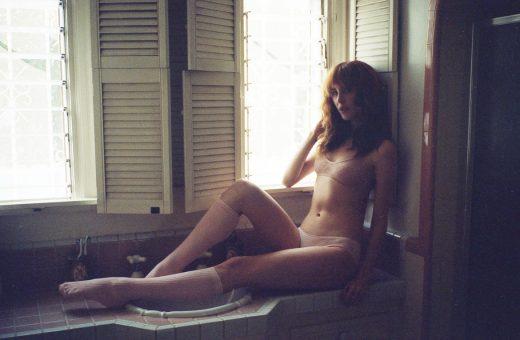 Tamara Lichtenstein and her analog and female photography