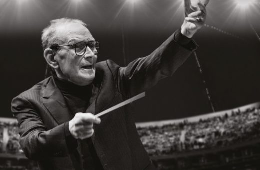 This is Ennio Morricone: listen to his most famous compositions