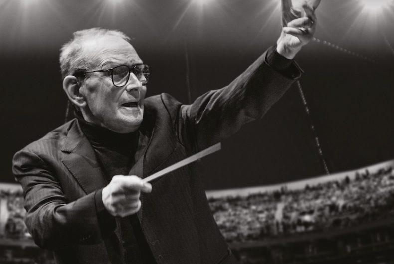 This is Ennio Morricone: ascolta le sue composizioni più celebri