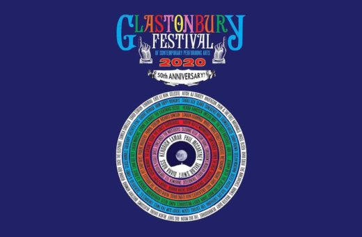 Glastonbury Festival the 2020 edition will be online