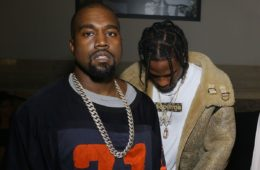 """""""Wash Us in the Blood"""", Kanye West's new single"""