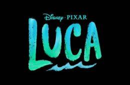 """Pixar ha annunciato il suo nuovo cartone """"Luca"""""""