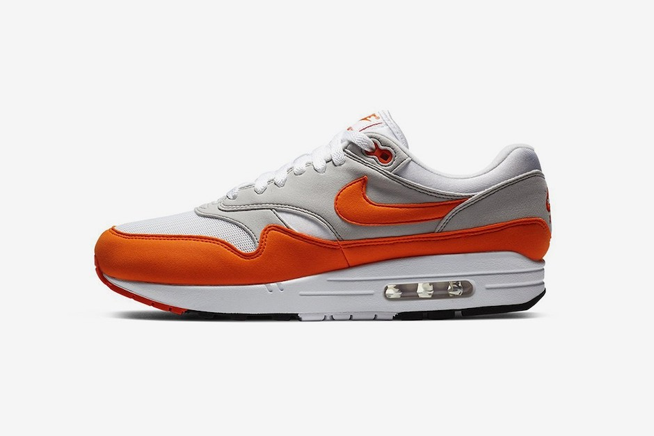 The New Nike Air Max 1 Anniversary Pack Collater Al