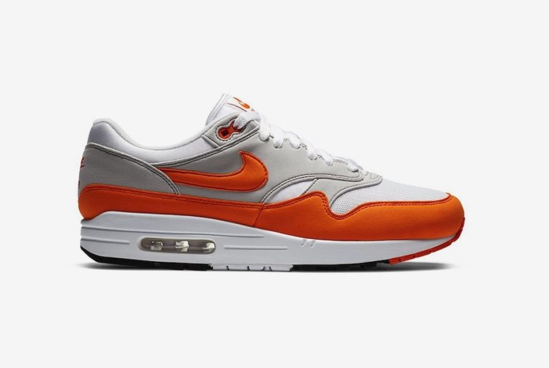 """The new Nike Air Max 1 """"Anniversary Pack"""""""
