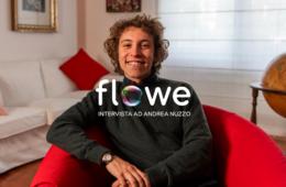 Andrea Nuzzo, Il movimento verso la fortuna