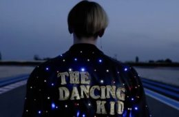 """""""The Dancing Kid"""", Celine's SS21 Homme collection"""