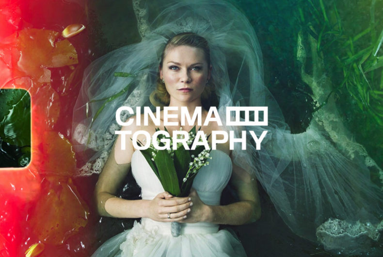 Cinematography – Melancholia