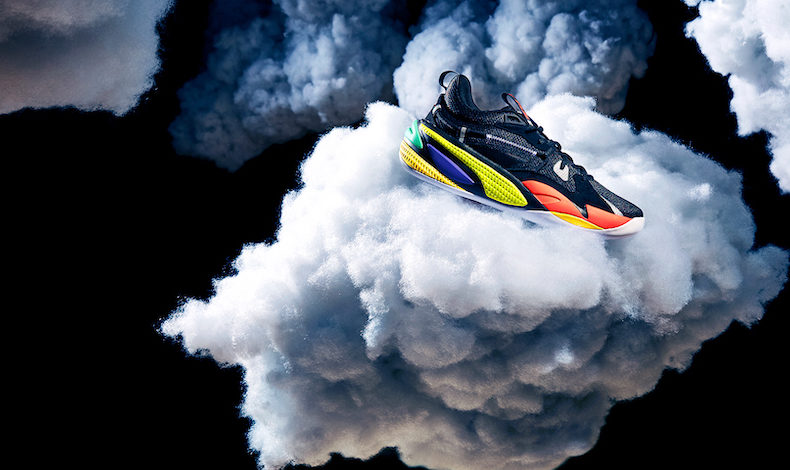RS-Dreamer, la prima collaborazione tra J.Cole e PUMA
