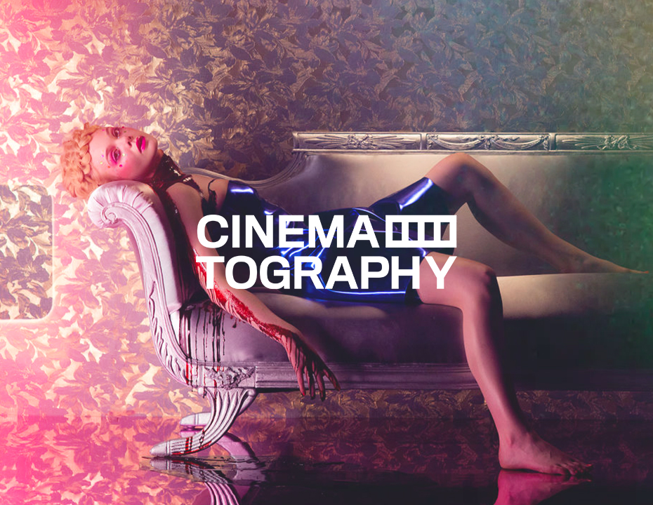 Cinematography - The Neon Demon   Collater.al