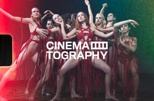 Cinematography – Suspiria
