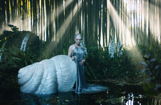 Dior's Haute Couture collection becomes a Garrone film