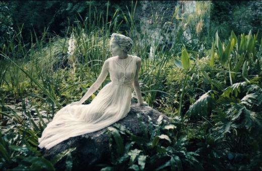 La collezione Haute Couture di Dior diventa un film di Garrone