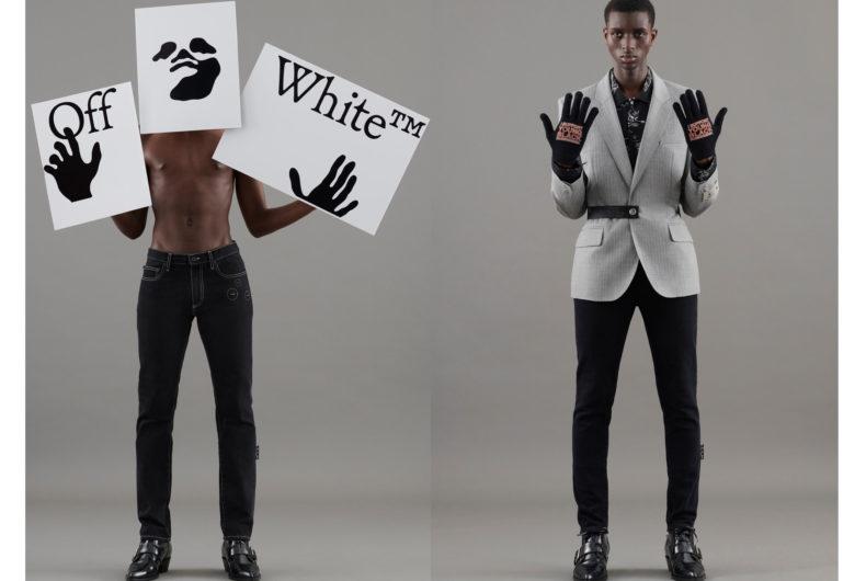 La pre-collection uomo Spring/Summer 2021 di Off-White™