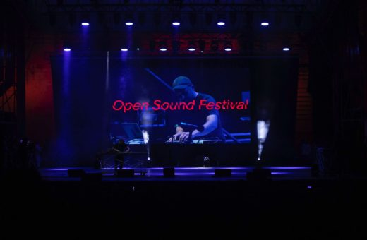Open Sound Festival launches a call for music producers